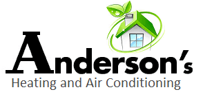 Anderson's Heating and Air Conditioning